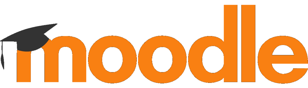 This image has an empty alt attribute; its file name is moodle.png